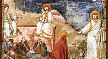 La preparazione e la celebrazione delle feste pasquali