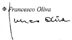 firma vescovo