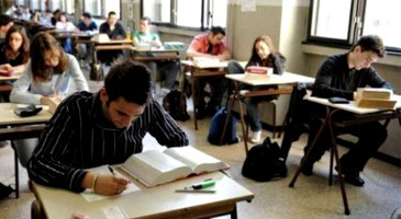 Cari studenti…