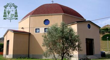 Dedicazione della chiesa SAN GIUSEPPE