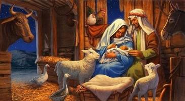 A mo' di auguri natalizi!