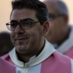 Don Tonino Saraco nuovo rettore del Santuario di Polsi