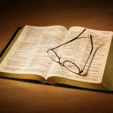 Aggiornamento Biblico 20/22 marzo