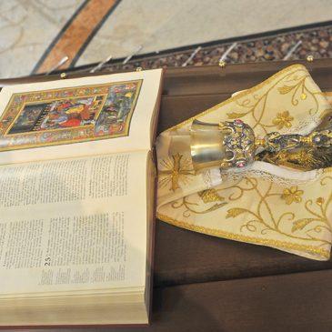 Omelia in occasione delle Esequie di Mons. Cornelio Femia