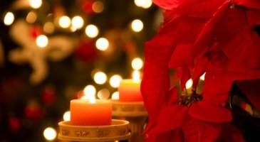 Auguri di Natale agli amministratori del territorio