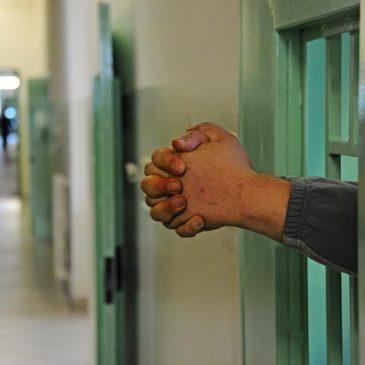 Omelia tenuta durante la messa nel carcere  di Locri