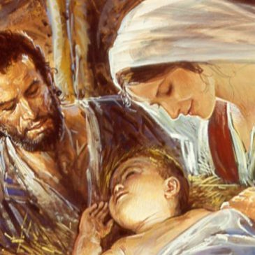 Messaggio di auguri per il santo Natale