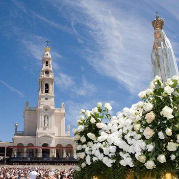Tour del Portogallo, Fatima e Santiago De Compostela 12-19 maggio 2020