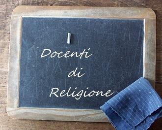 Messaggio di Quaresima agli insegnanti di religione