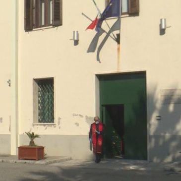 Domenica delle Palme nella Casa circondariale di Locri