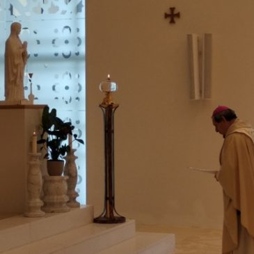 11 maggio:giornata di preghiera, di digiuno e di opere di carità