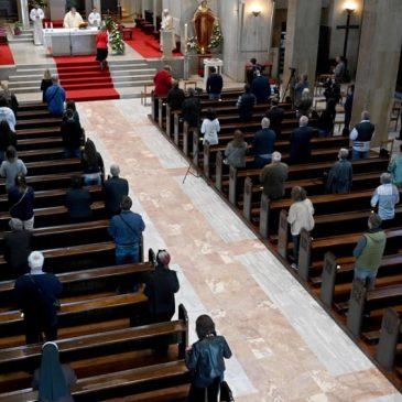 Regole per le celebrazioni e norme per i presbiteri e fedeli a partire dal 18 maggio
