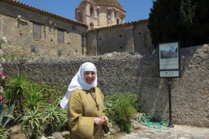 Riprende la lectio sui salmi con Suor Mirella