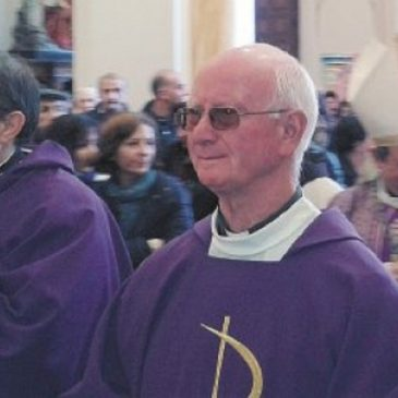 """Alla Comunità Parrocchiale """"San Nicola ex Aleph"""" Roccella Jonica"""