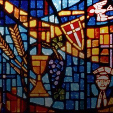 Nota per i sacramenti in tempo di covid