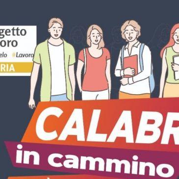 """""""La Calabria in cammino nel tempo del lockdown. La ricerca di nuovi scenari condivisi per ricostruire legami di comunità e abitare la crisi con responsabilità"""""""