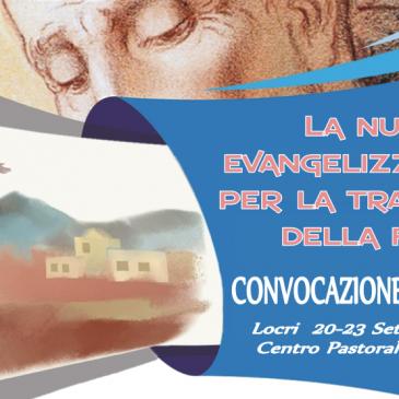 Convocazione diocesana 2021